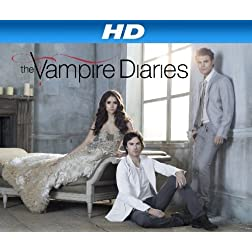 The Vampire Diaries: The Complete Third Season [HD]