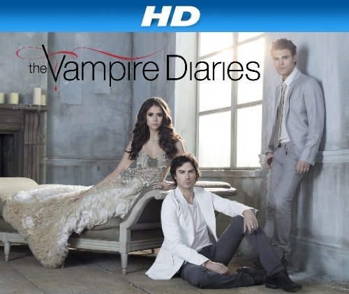 The Vampire Diaries: The Complete Third Season [HD] movie