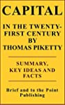CAPITAL IN THE TWENTY-FIRST CENTURY B...