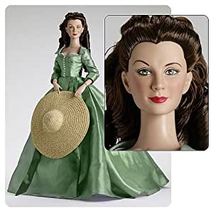 Gone with the Wind My Tara Vivien Leigh Tonner Doll