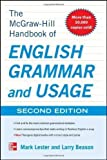 img - for McGraw-Hill Handbook of English Grammar and Usage, 2nd Edition by Lester, Mark, Beason, Larry 2nd (second) (2012) Paperback book / textbook / text book