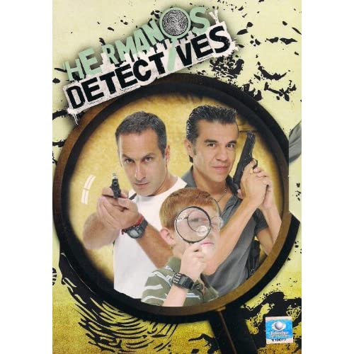 Hermanos y detectives movie