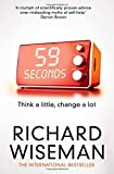 59 Seconds: Think a Little, Change a Lot