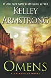 img - for Omens: A Cainsville Novel book / textbook / text book