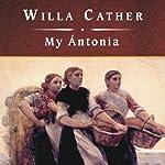 My Antonia | Willa Cather