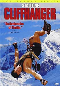 Cliffhanger (Collector's Edition)