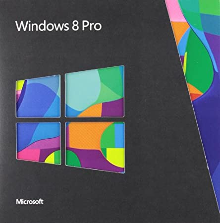 Windows 8 Pro, Upgrade Edition [Actualización de Windows XP, Windows Vista, Windows 7] (PC), 32/64-bit