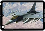 F16 Fighter Jet plane Apple PLASTIC iPad Mini Case / Cover Great Gift Idea