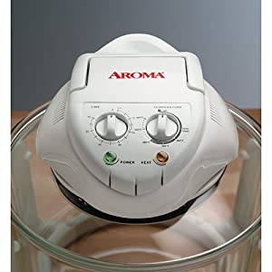 Aroma Aeromatic Turbo Convection Oven - AST910DX by Aroma