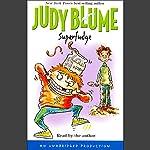 Superfudge | Judy Blume