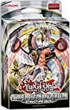 Yugioh TCG Trading Card Game Cyber Dr…