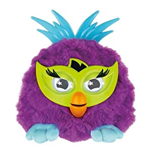 Furby Party Rockers Creature (Purple)