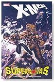 X-Men: Supernovas