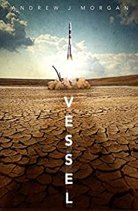 Vessel by Andrew J. Morgan ebook deal