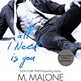 All I Need Is You: The Alexanders, Book 4