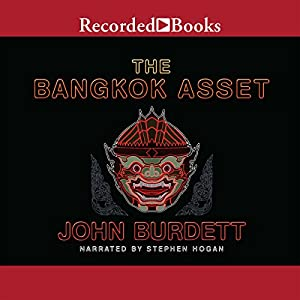 The Bangkok Asset Audiobook