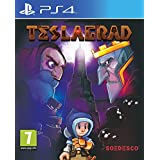 Teslagrad (PS4) (UK IMPORT)