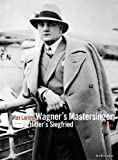 Max Lorenz: Wagner's Mastersinger, Hitler's Siegfried: The Life and Times of Max Lorenz (DVD plus CD) [2008] [NTSC]