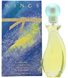 Perfume Wings Giorgio Beverly Hills 90 ml