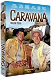 Caravana - Temporada 1, Volumen 1 [DVD]
