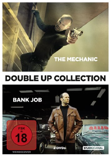 The Mechanic / Bank Job (Double Up Collection, 2 Discs)