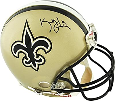 Kenny Vaccaro New Orleans Saints Autographed Pro-Line Riddell Authentic Helmet - Fanatics Authentic Certified