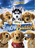Snow Buddies (Bilingual)
