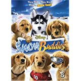 Snow Buddies ~ Jimmy Bennett