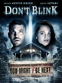 Don't Blink (2014) Horror   Sci-Fi (HD) In Theaters