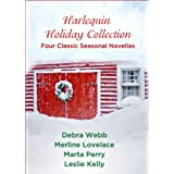 Harlequin Holiday Collection: Four Classic Seasonal Novellas: And a Dead Guy in a Pear Tree\Seduced by the Season...