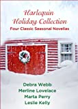 img - for Harlequin Holiday Collection: Four Classic Seasonal Novellas: And a Dead Guy in a Pear Tree\Seduced by the Season\Evidence of Desire\Season of Wonder book / textbook / text book