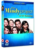 The Mindy Project - Season 1 [DVD] [2012]