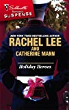 Holiday Heroes: A Soldier For All SeasonsChristmas At His Command (Silhouette Romantic Suspense) (0373275579) by Lee, Rachel