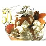 The Best 50 Ice Cream Sundaes (Best 50)