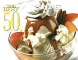 Sundae Recipes (The Best 50)