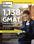 1,138 GMAT Practice Questions, 3rd Ed...