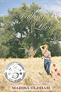 The Falling Of Love by Marisa Oldham ebook deal