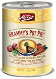 Merrick Grammys Pot Pie Dog Food 13.2 oz (Pack of 12)