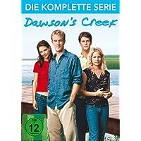 Dawson's Creek - Die