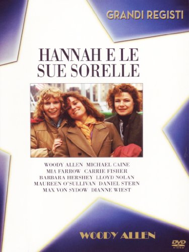 Hannah e le sue sorelle [IT Import]