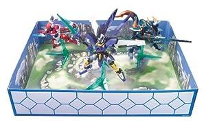 LBX Odin, LBX Pandora, LBX Fenrir (Best LBX Team Set) (Plastic model) [JAPAN]