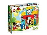 """レゴ (LEGO) デュプロ はじめてのレゴ (LEGO) デュプロ """"ぼくじょう"""" 10617"""