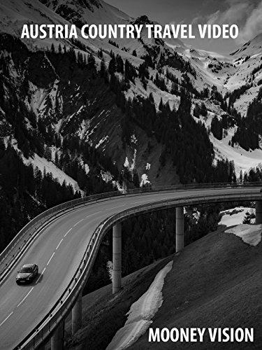 Austria Country Travel Video