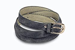 Women grey casual wear belt