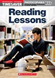 Timesaver 'Reading Lessons': B1-C1 (Helbling Languages / Scholastic)