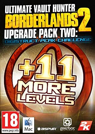 Borderlands 2: Ultimate Vault Hunters Upgrade Pack 2 [Online Game Code]