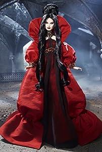 Haunted Beauty VampireTM Barbie® Doll
