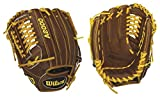 Wilson WTA20LB15CJW C.J. Wilson A2000 CJW 12 inch Pitcher's Baseball Glove (Left Handed Thrower) (Call 1-800-327-0074 to order)