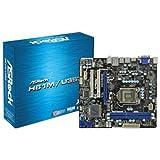 ASRock H61M/U3S3 Intel H61 Micro ATX DDR3 1333 Motherboard