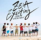 Special Single Album - Exciting(韓国盤)